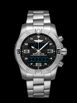 外太空计时B55腕表(Exospace B55)