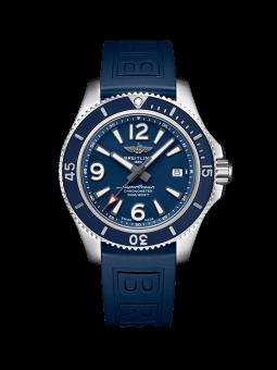 超级海洋自动机械腕表42