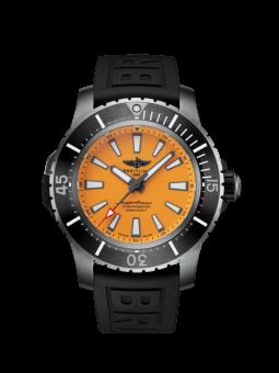 超级海洋自动机械腕表48(SUPEROCEAN AUTOMATIC 48)