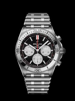 机械计时B01计时腕表42 (CHRONOMAT B01 42)