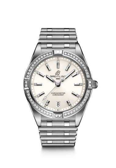 机械计时腕表32(Chronomat 32)