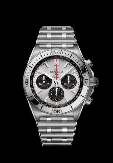 机械计时B01计时腕表42(Chronomat B01 42)