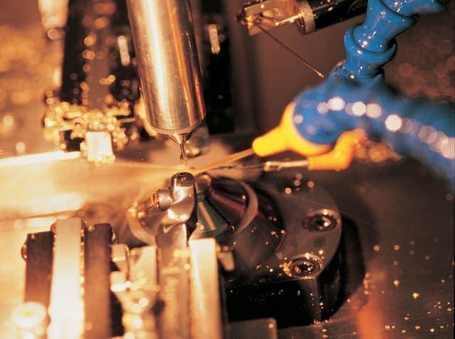 Breitling - 指针