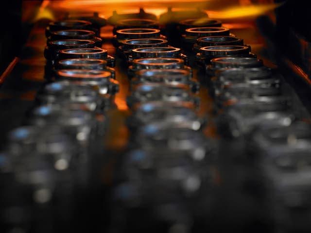 Breitling - 表壳